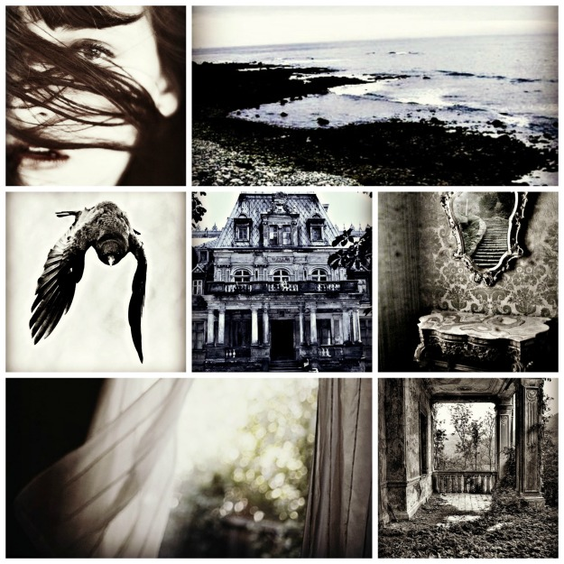 Chapter Six Raven Hill