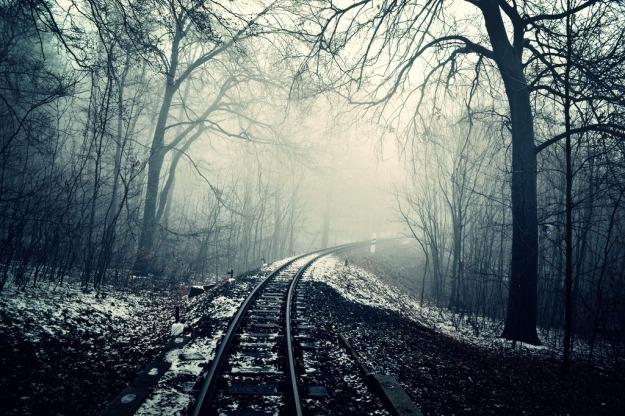 railroad tracksgrittyjpg