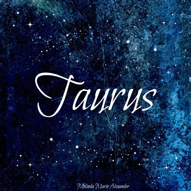 Taurus withtext