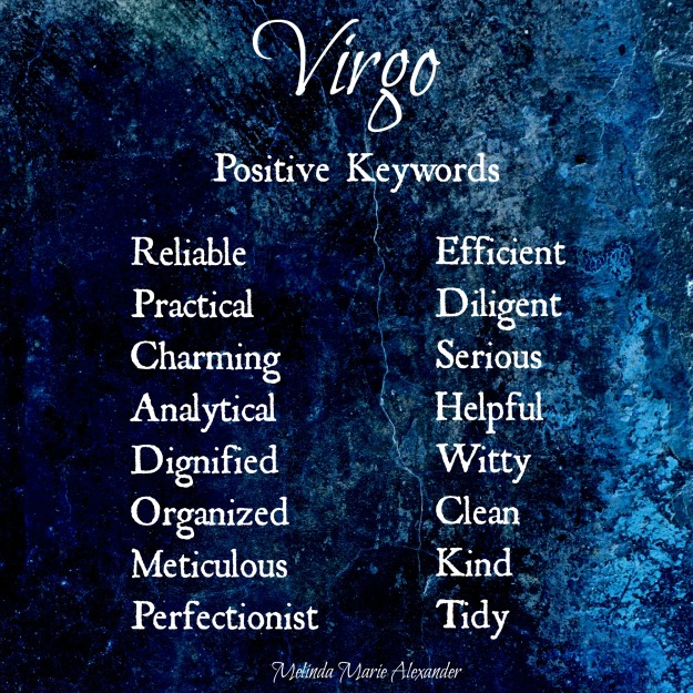 virgo-positive-keywords-withtext